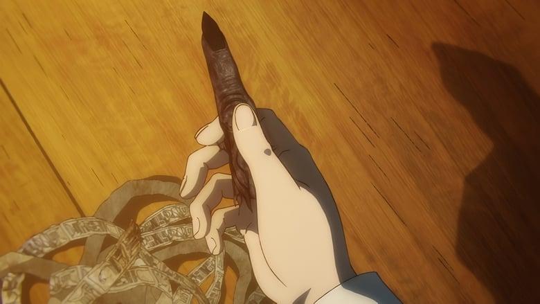 sukuna finger jujutsu kaisen anime