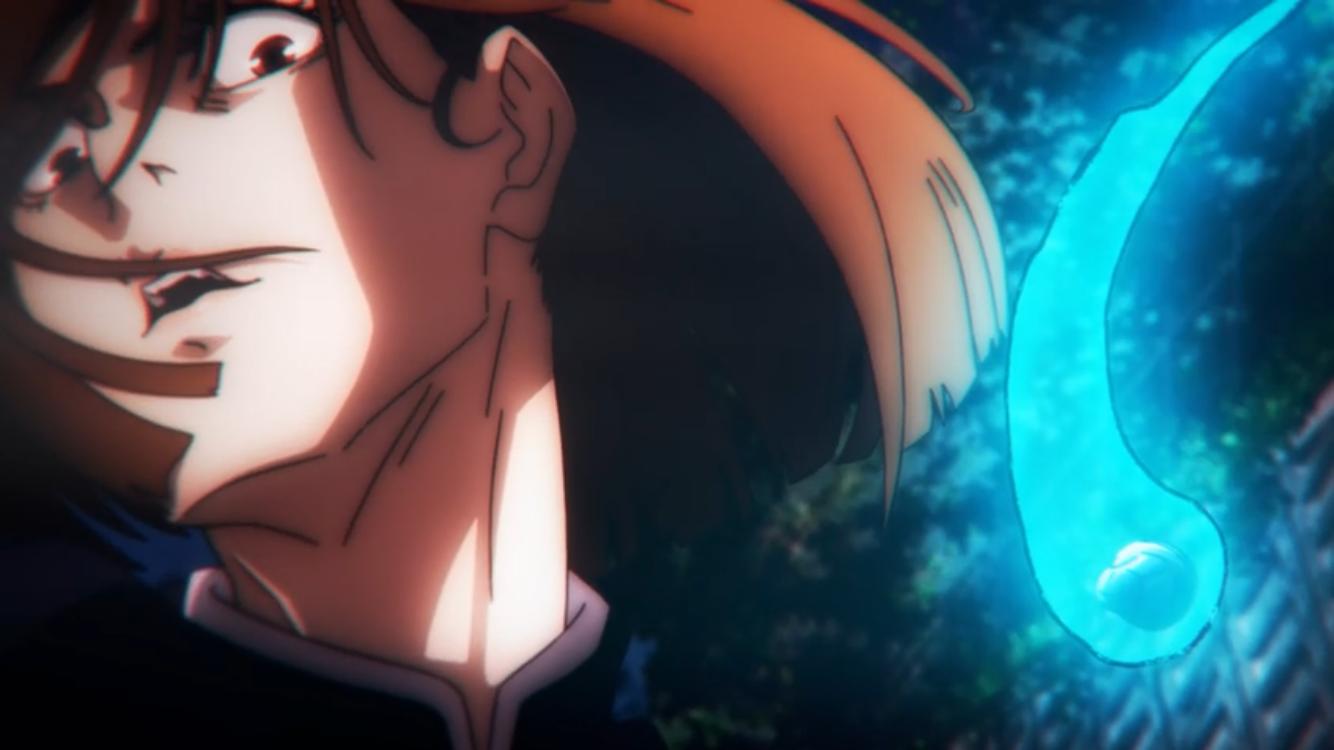 kugisaki jujutsu kaisen anime