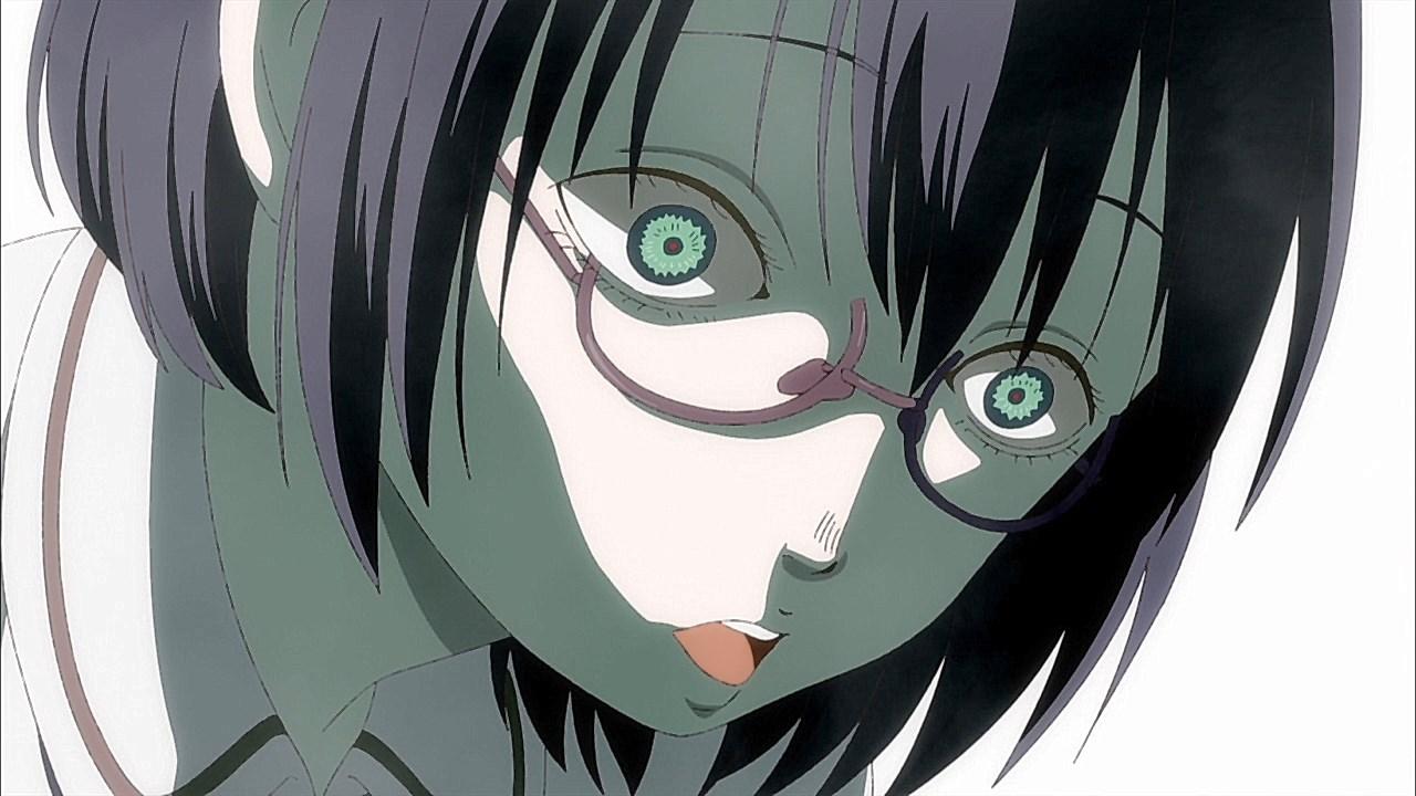 katsuki puke asobi asobase anime