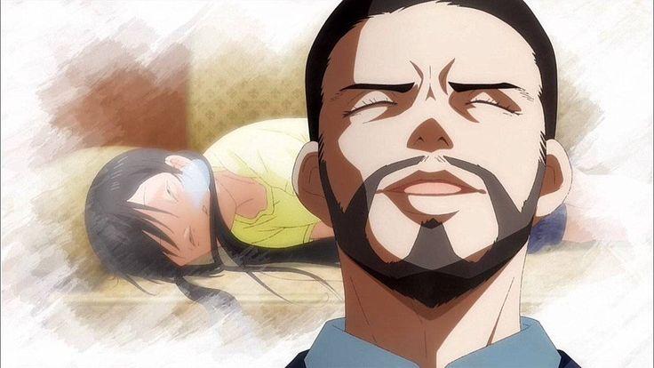 maeda embarrassing hanako asobi asobase anime