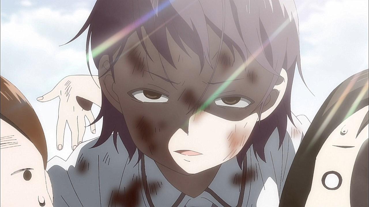 girl asobi asobase anime